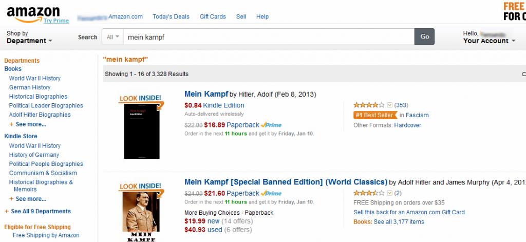 ebooks mais vendidos