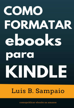 Como Formatar eBooks para Kindle