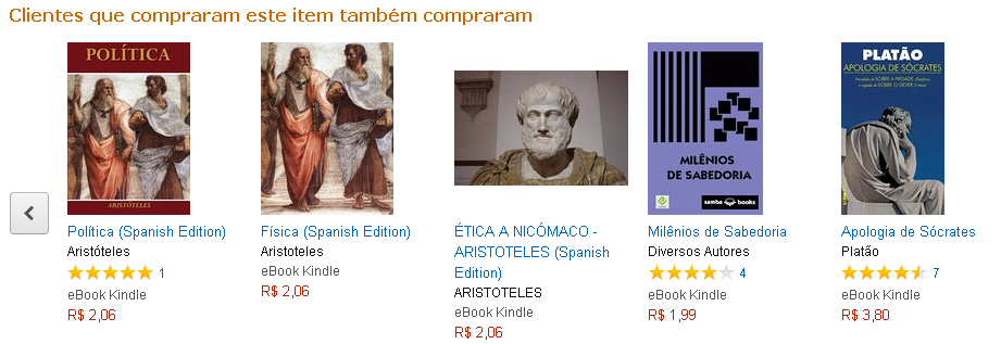 Programa Amazon kdp select