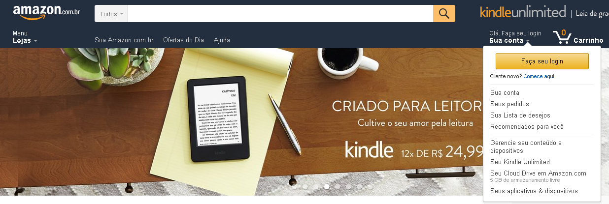 ebook amazon