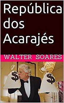 republica dos acarajes walter soares