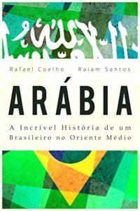 ebook Arábia de Rafael Coelho
