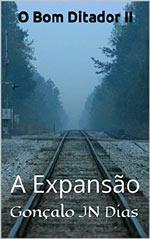 A Expansão ebook