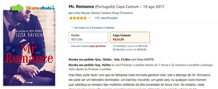 Política de devolução de ebook do Amazon KDP